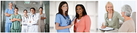 Study opportunities in nursing